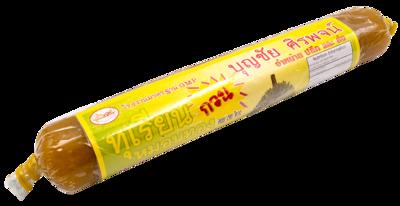 Durian Paste   ทุเรียนกวนแบบแท่ง