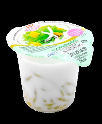 Lod Chaong in Coconut Milk   7-11 ลอดช่องสิงคโปร์