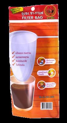 ถุงชง ชา-กาแฟ (ถุงเล็ก)