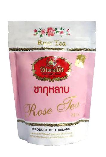 Rose Tea | ชากุหลาบมิกซ์ ชนิดถุง