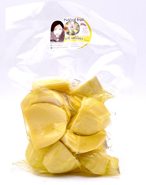 Preserved Mango | ผลไม้แช่อิ่ม มะม่วง