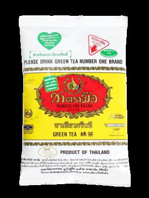 ชาเขียวกรีนที ชนิดถุง