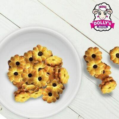 Pineapple Biscuits 380g | ขนมปังสับปะรด 380g