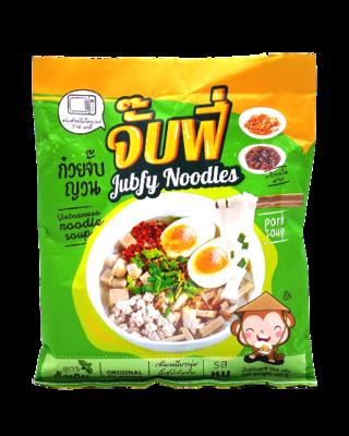 Vietnamese Noodle Soup Original Flavour Pork Soup | ก๋วยจั๊บญวน รสหมู