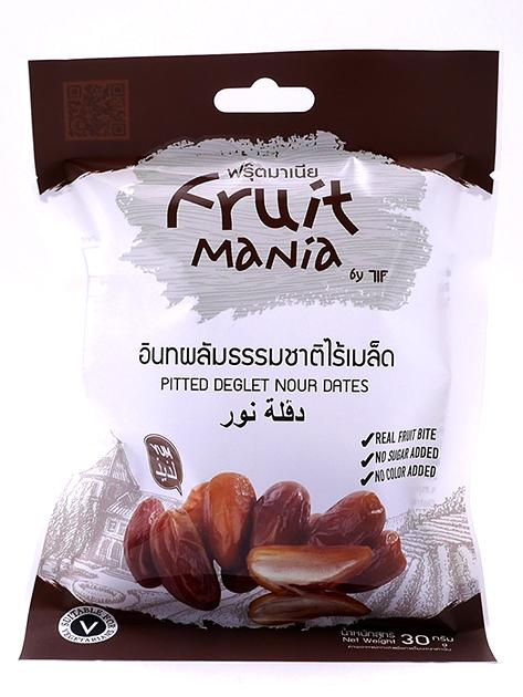Pitted Deglet Nour Dates | อินทผลัมไร้เมล็ด