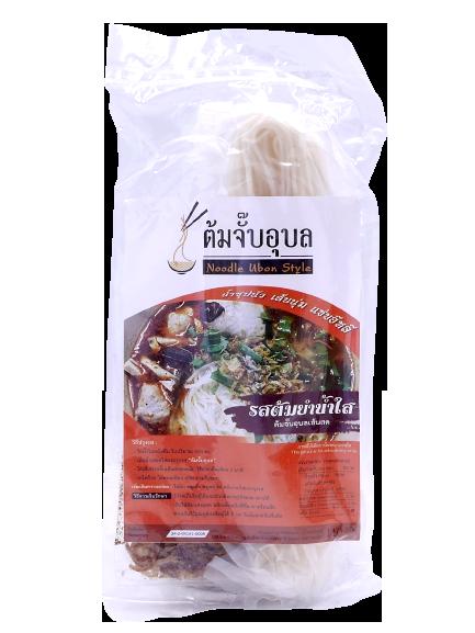 Vietnamese Noodle Soup, Clear Tom Yum Soup Flavor (Dried Noodles)   รสต้มยำน้ำใส (เส้นแห้ง)