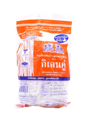 Rice Noodle | ก๋วยเตี๋ยวเส้นเล็ก สูตรเหนียวนุ่มยิ่งขึ้น