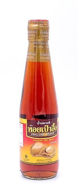 Premium Fish Sauce | น้ำปลาแท้