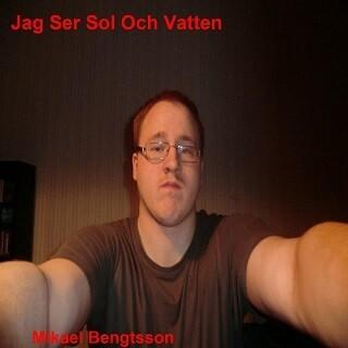 Jag Ser Sol Och Vatten CD-Album