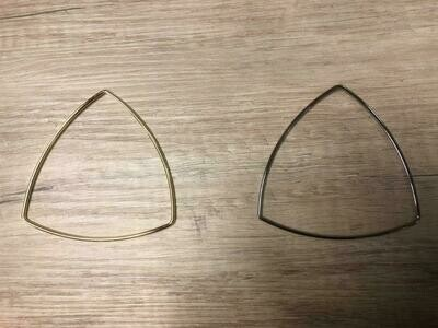 Hängerform Dreieck