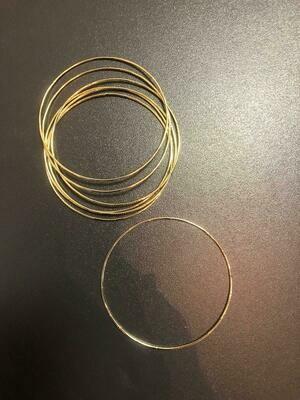 Ring 6,9 cm