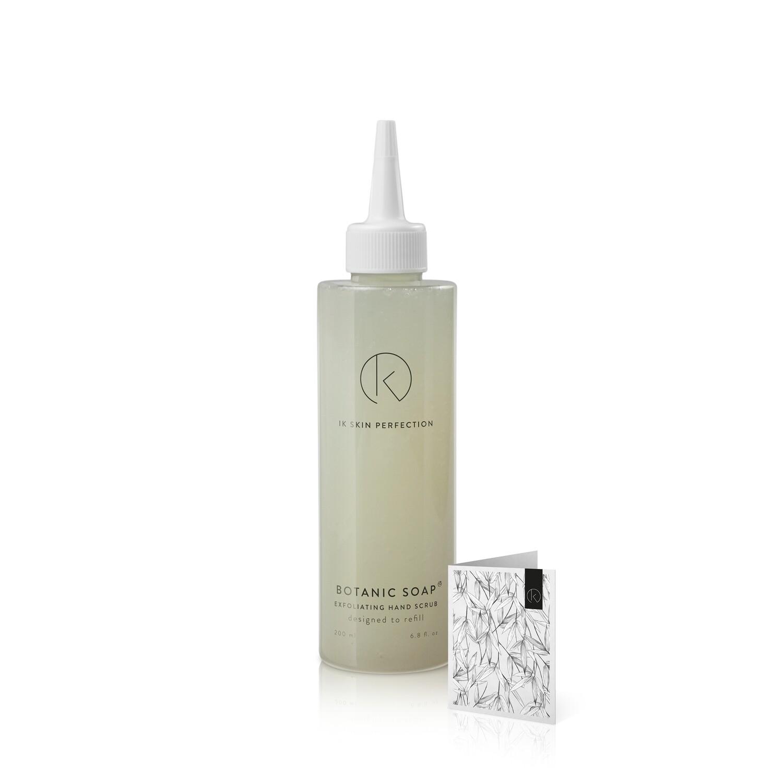 REFILL BOTANIC SOAP