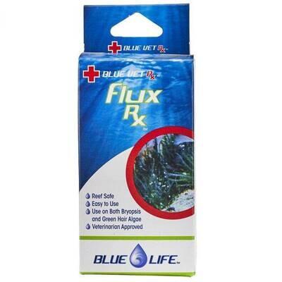 Flux Rx (Fluconazole)