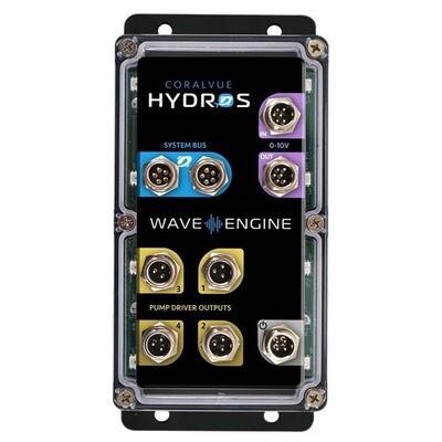 Hydros Wave Engine