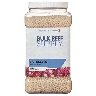 BRS Biopellets