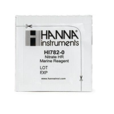 Hannah Nitrate High Range Reagents (25 Tests)