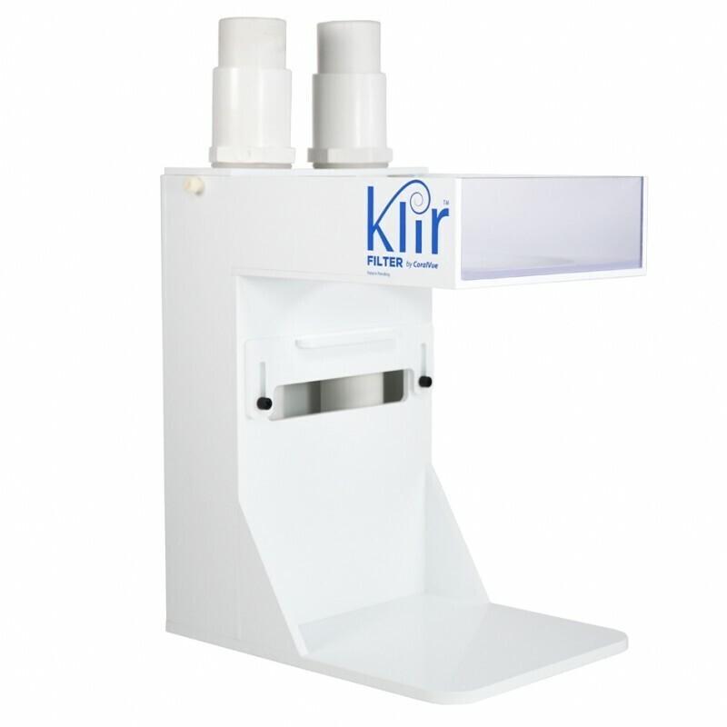 Klir Di-7 Standalone Filter Bracket