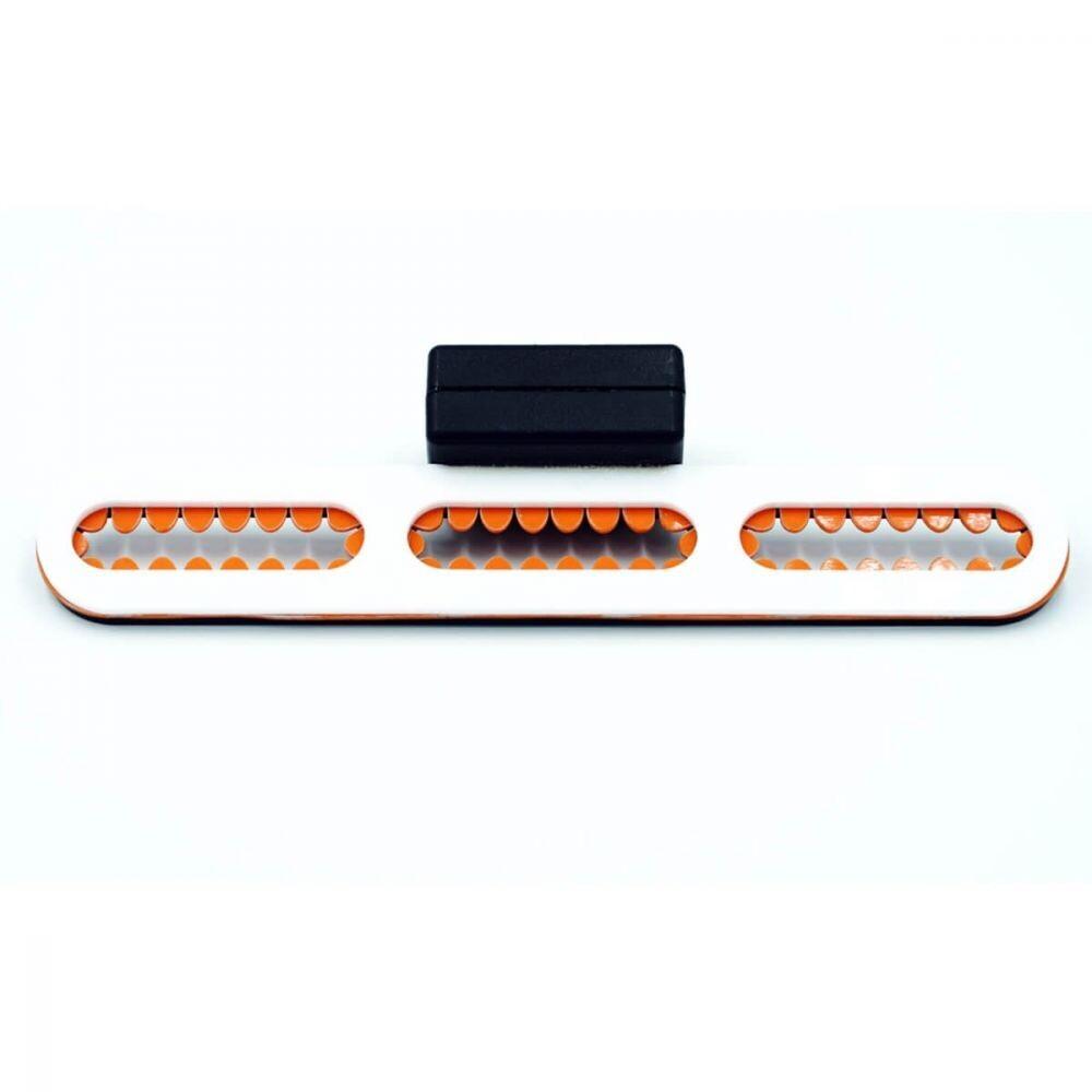 Magnetic Frag Rack Slide-Loc