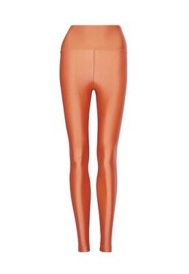 Legging Lycra® Cós Mascavo