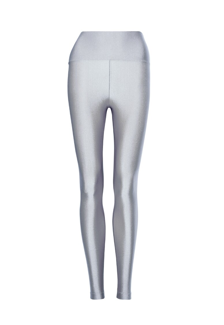 Legging Lycra® Cós Silver