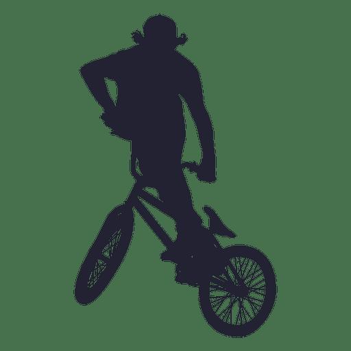 BMX First time registration