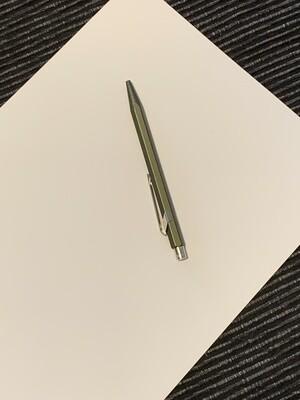 Hanwritten letter