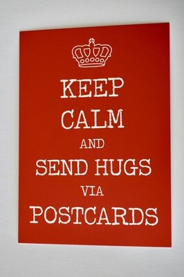 Send Hugs