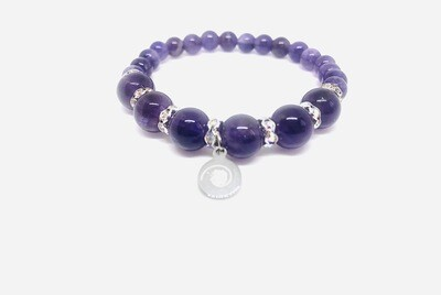 Intuition - Amethyst