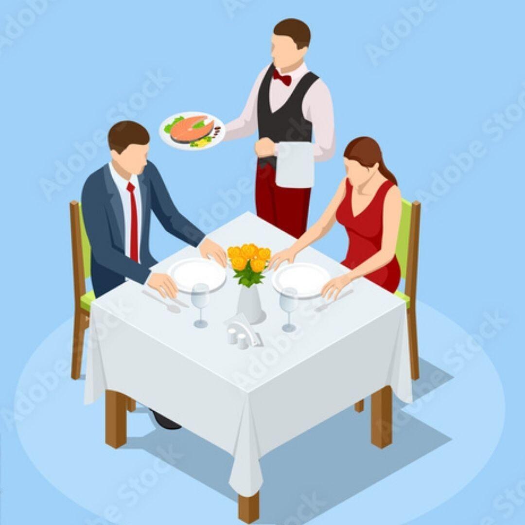 Искусство продаж в ресторанном бизнесе