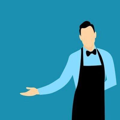 Искусство ресторанного сервиса