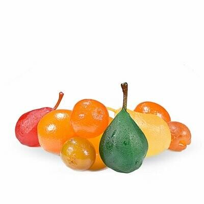 Nappi Whole Mixed Fruit
