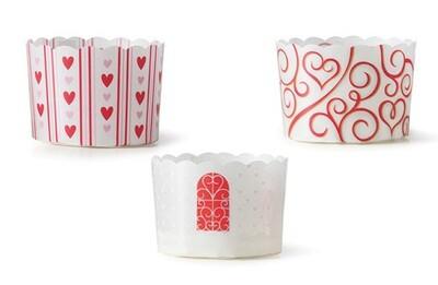 Alcas Cupcake Valentine