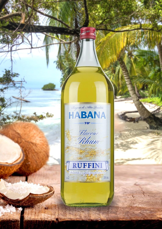 Ruffini Habana (rum)