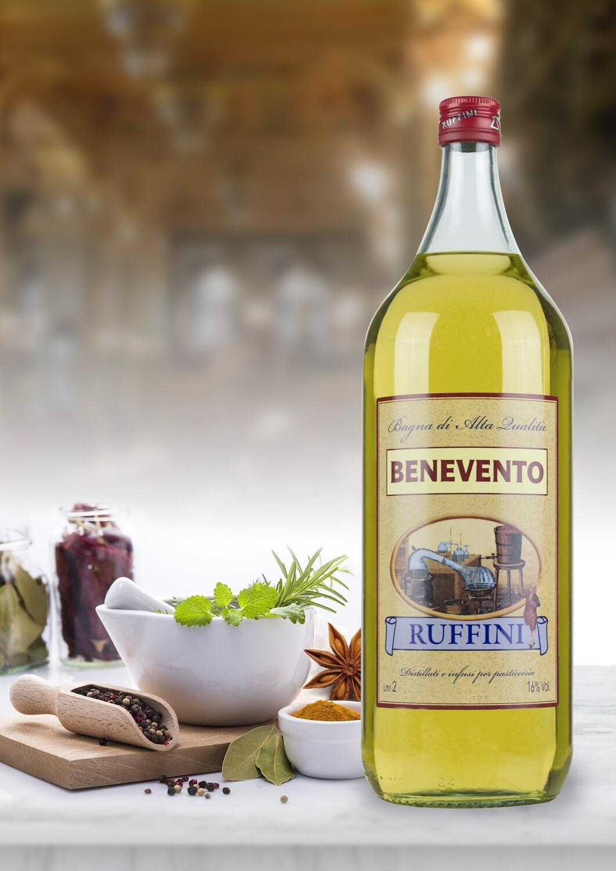 Ruffini Benevento 2lt bottle