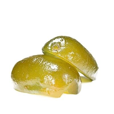 Nappi Citron Quarters **Diamante**