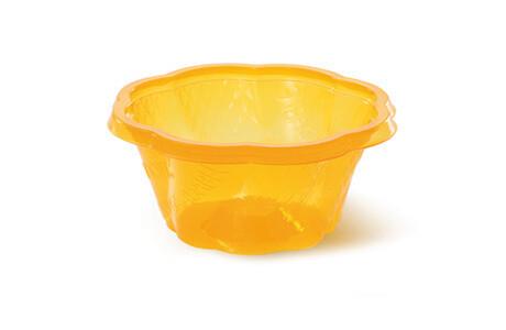 Alcas Bio Cup 130cc - Orange