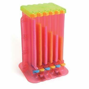 Alcas Dispenser P.Box (Pink)
