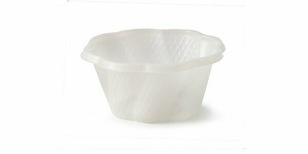 Alcas Bio Cup 170cc - Cream