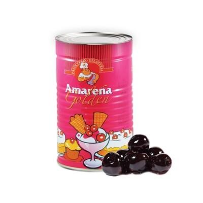 Nappi Amarena Cherries