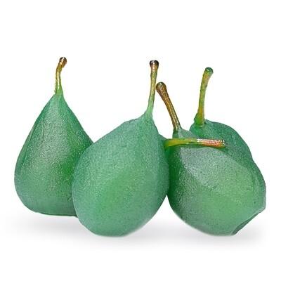 """Nappi Whole """"Green"""" Pear"""
