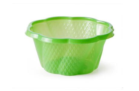Alcas Bio Cup 210cc - Green