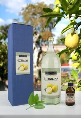 Ruffini Lemon Citrolina 2lt bottle