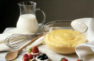 IRCA Imperiale Cream (Custard Cream)