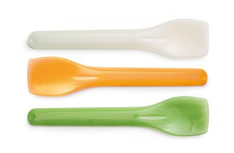 Alcas Biodegradable Spoons