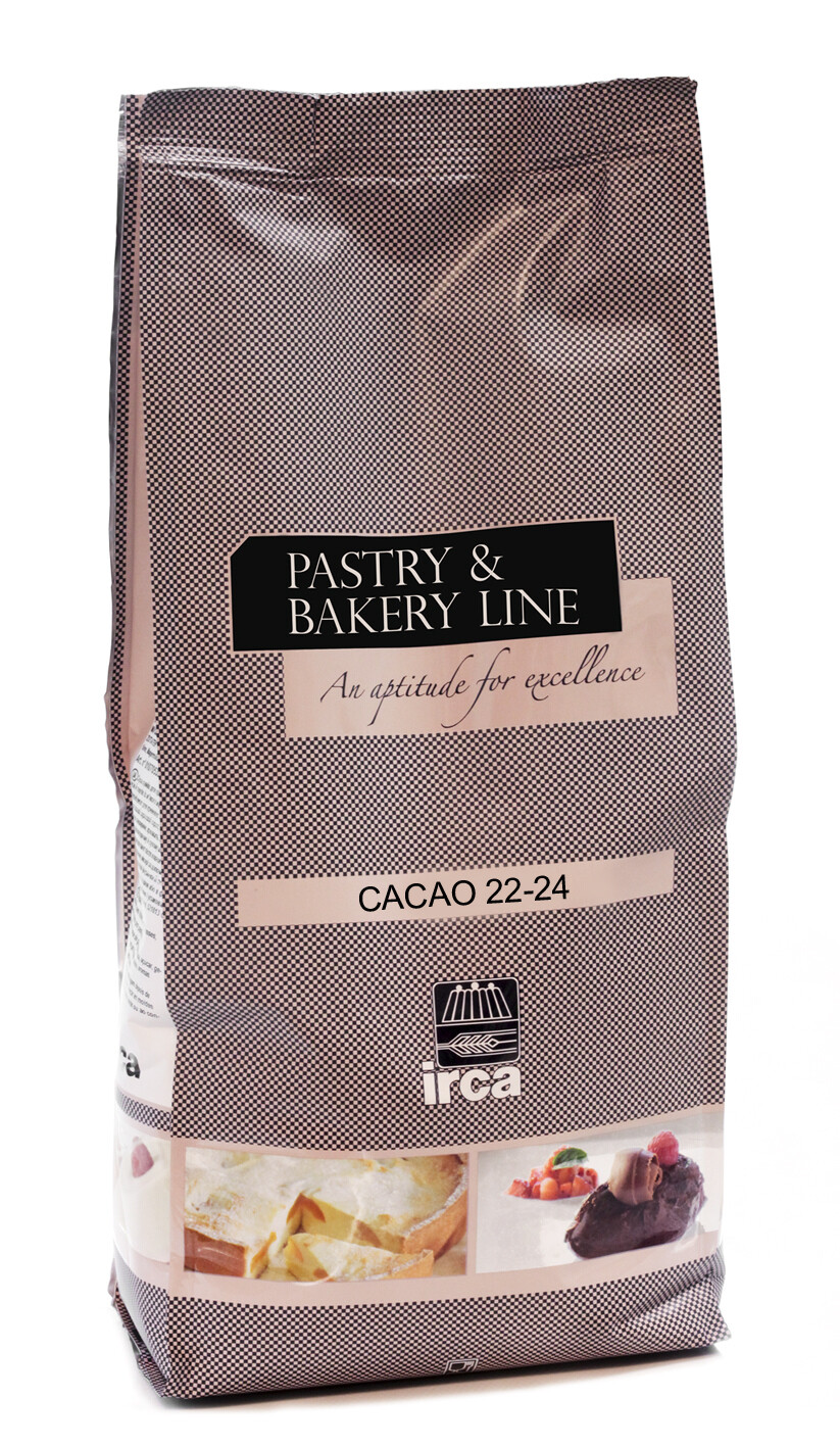 IRCA Cacao 22/24