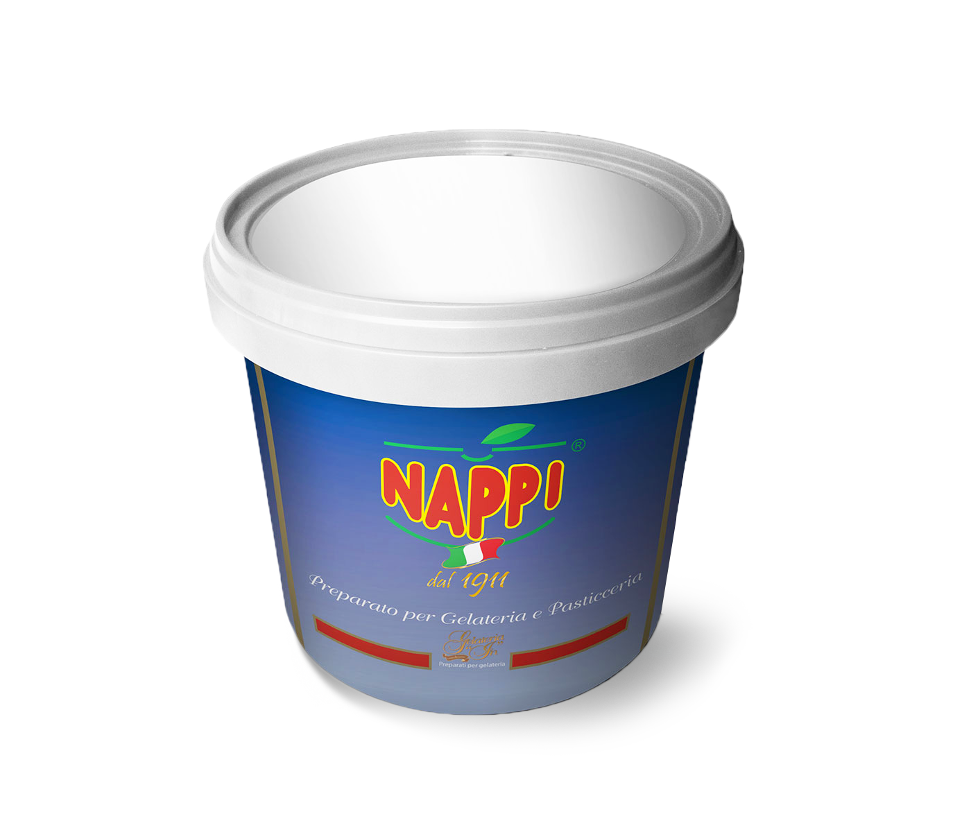 Nappi Mango 3.5kg pail