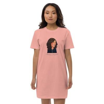 Madam President - t-shirt dress