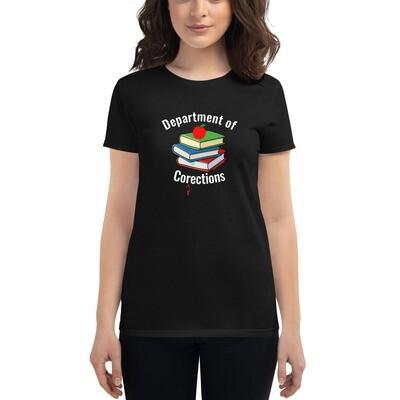 DOC short sleeve t-shirt_