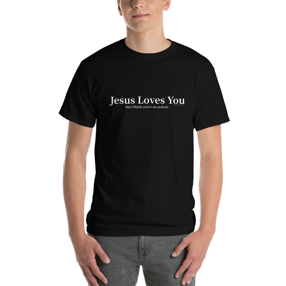 Loves You T-Shirt