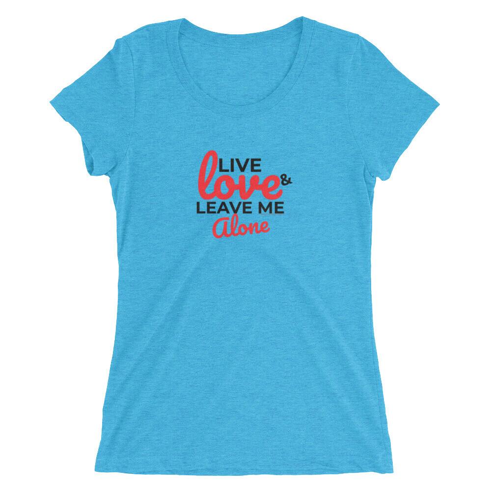 LLL - short sleeve t-shirt copy